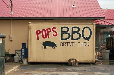 POPS BBQ