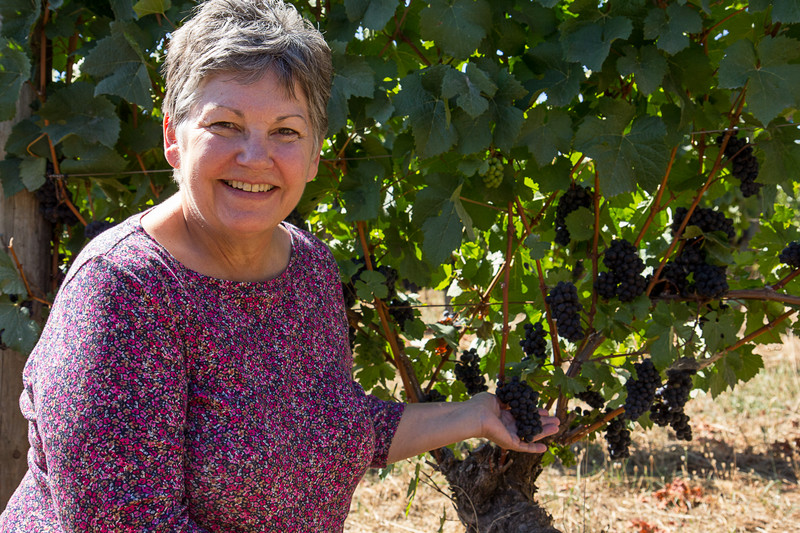 Torri Mor Winery