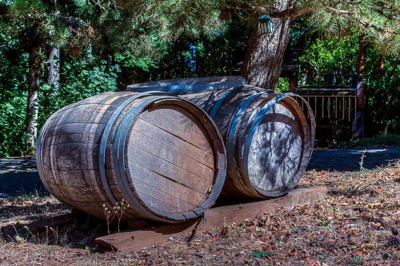 Tori Mor Winery