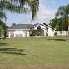 The Revels' mansion in n. Melbourne FL.