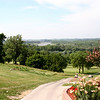 Indian Trails Golf Course (Beemer) with the Elkhorn River in the background.