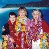 Keith Donaldson; Nancy Rawlings Donaldson; Vivian Starr Rawlings