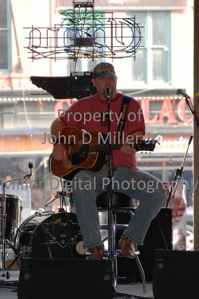 Nashville Honky Tonks