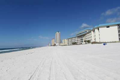 PANAMA CITY BEACH FLORIDA 2013