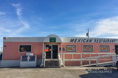 Salt Flats Cafe