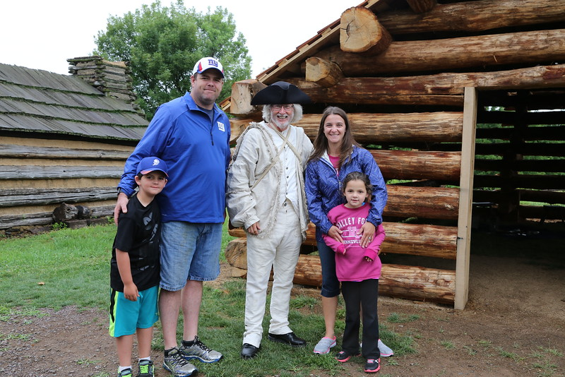 Valley Forge June 27-28, 2015