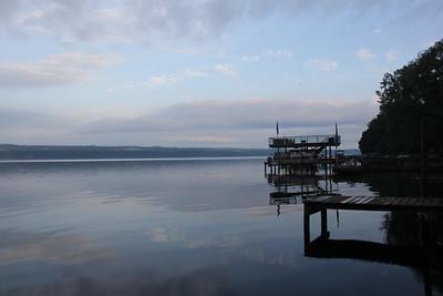 Beautiful Seneca Lake