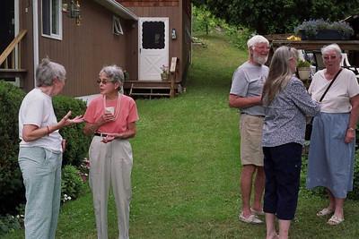 Mary Alice Rebecca and Paul Smith family