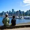Vancouver, BC - Stanley Park