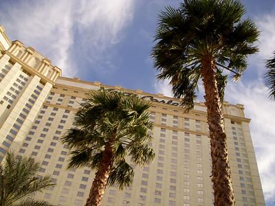 Vegas 4 days in April 2008