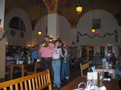 Trombone Parade