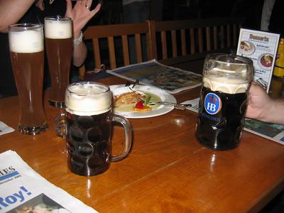 Baby Beer & Papa Beer