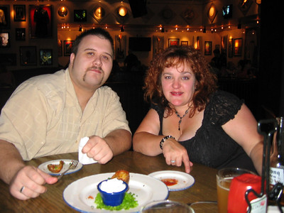 Robert And Jinja
