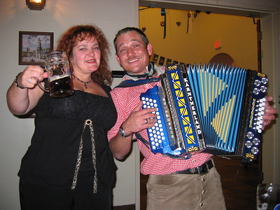 Here's To Accordians!