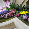 Palazzo flowers.