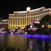 Bellagio after the show.
