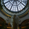 Palazzo lobby.
