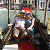 Gondola Trip- on our 4th anniversary