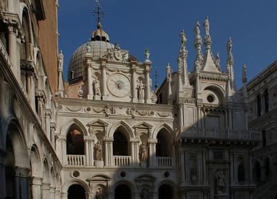 Venice-St. Mark's Square