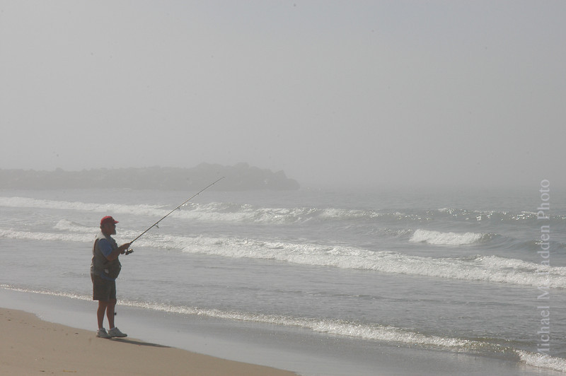 surf fishing ventura