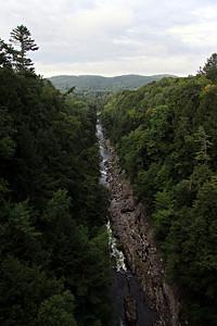 Quechee Gorge, Vermont