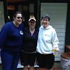 Susan, Elaine and Karen - Aug. 14, 2014