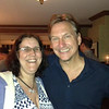 Susan Hall with Ellis Paul - Aug. 14, 2014