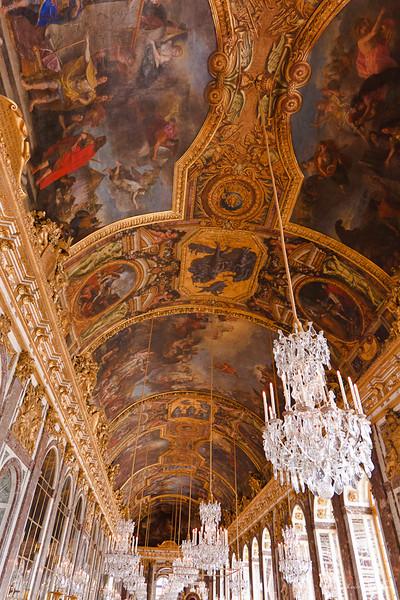 Château de Versailles - Yvelines - France
