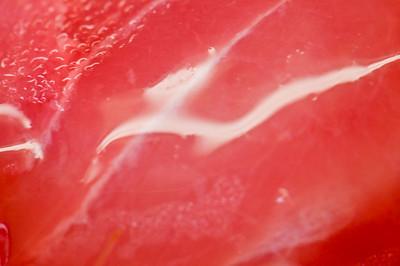 this tuna was amazing....