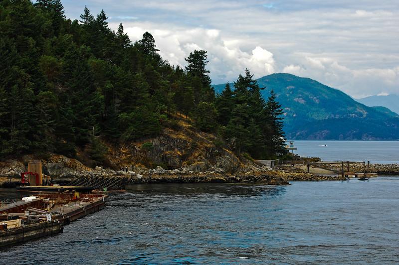 Horseshoe Bay BC