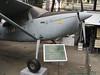 U-17 Military version of Cessna 185 I believe