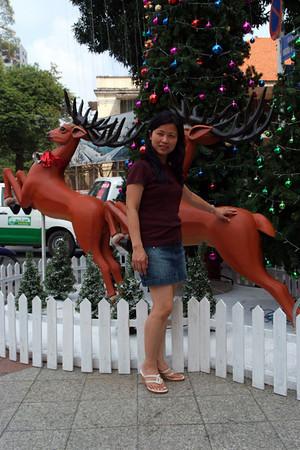 Vietnam Holiday 2008