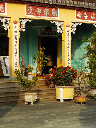 Vietnam May 2006