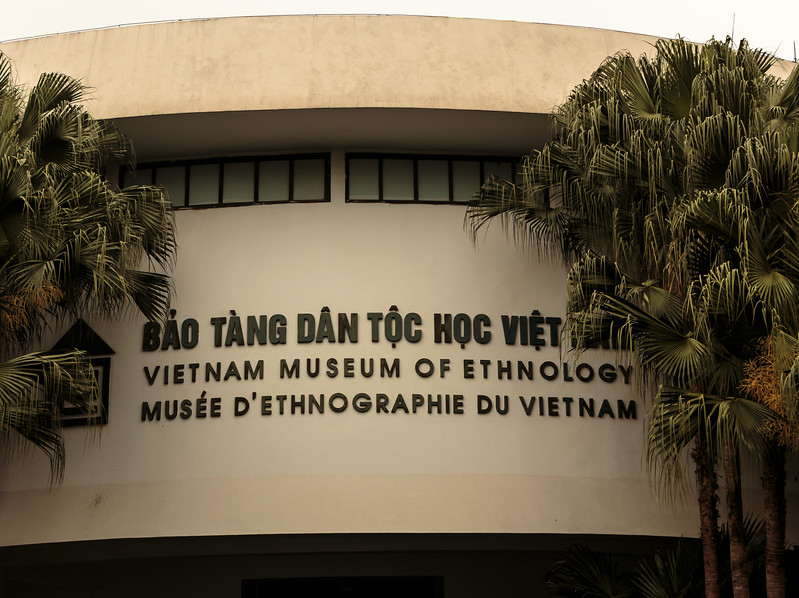 Hanoi's cultural museum of history