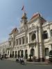 City Hall, Saigon