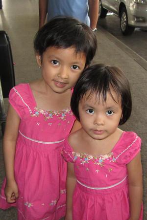 Vietnam with Family November 2011