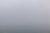 What appears to be a typical day in Ha Long Bay.  --  Ce qui semble être une matinée typique dans la baie d'Ha Long.
