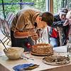 Black Forest Cake Demo