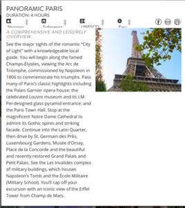 https://www.viator.com/Paris-tours/Full-day-Tours/d479-g12-c94  https://www.toursbylocals.com/Paris-Tours  https://www.localparistours.com  https://www.withlocals.com/experiences/france/paris/  https://www.tripadvisor.com/ShowTopic-g187147-i14-k7187406-Tours_by_Locals_in_Paris-Paris_Ile_de_France.html