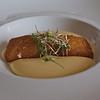 Viking Odin: Day 2 Potato Ravioli with Mascarpone sauce