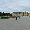 Viking Odin: Day 6 Vienna, Schonbrunn Palace Gardens