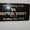 Viking Odin: Neptun Werft