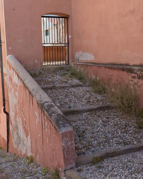 Vintimille Ville en Italie