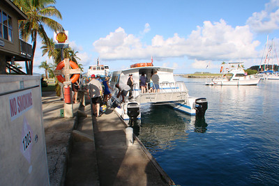 Anegada Day Trip with Dive BVI