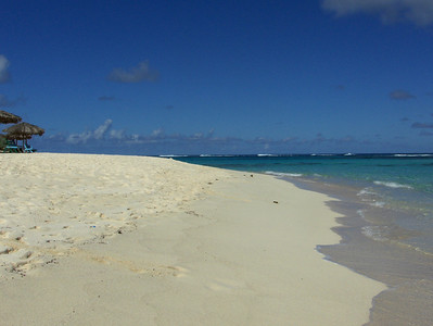 Anegada Loblolly Bay