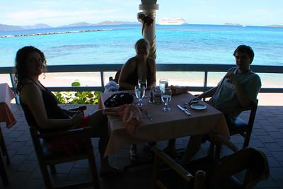 Virgin Gorda Spanish Town Fischer's Cove Beach Hotel