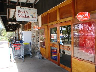 Buck's Market and Deli, Virgin Gorda Yacht Harbour