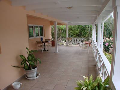 Guavaberry Spring Bay Office   http://www.guavaberryspringbay.com/