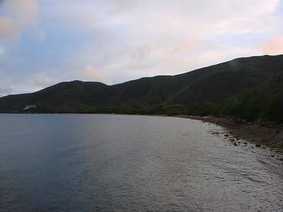 South Sound, Virgin Gorda