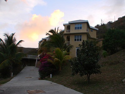 Sound Bay Villa, South Sound, Virgin Gorda   http://www.soundbayvilla.com/